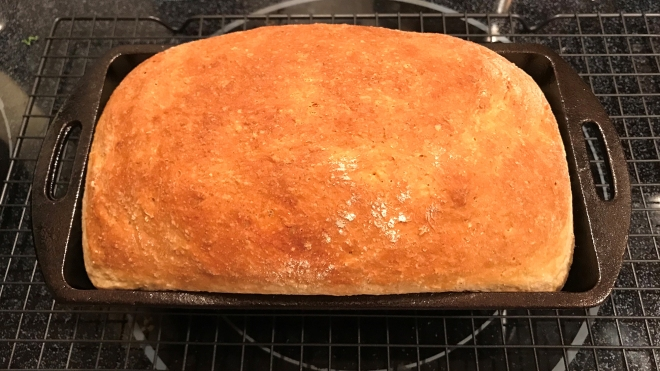 Hearty Country Wheat Bread | Culinary Compost Recipes